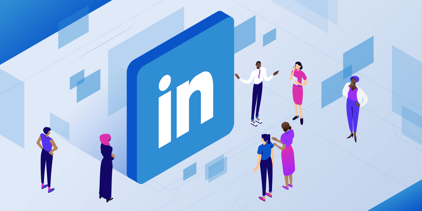 LinkedIn and my Business